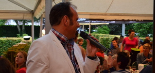 Taverne De Pluymhoeve - Opening mosselseizoen 2013